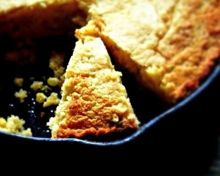 Skillet Jalapeno Cornbread Recipe Photo
