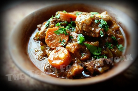 Beef Stew The Texas Food Network